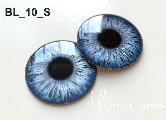 Blythe eye chip 14 mm BL_10