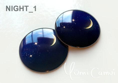 Blythe eye chip 14 mm Night_1