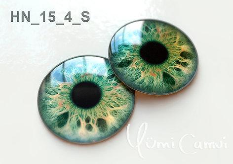Blythe eye chip 14 mm HN_15_4