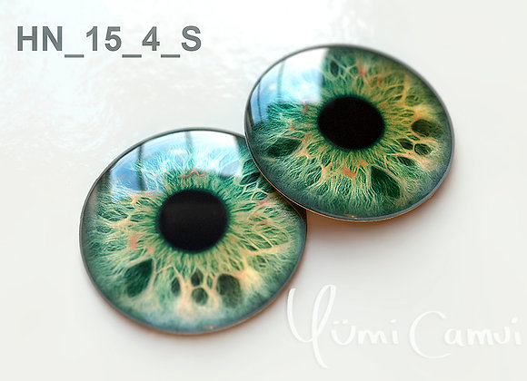 Blythe eye chip 14 mm HN_15_4