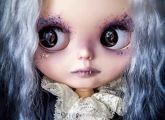 Custom Neo Blythe doll Yzma