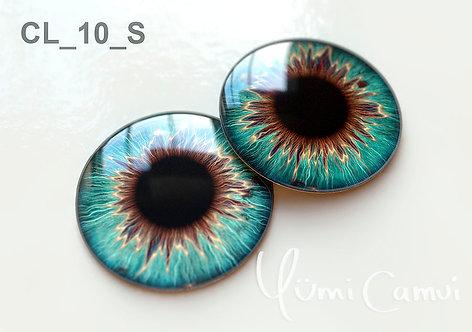 Blythe eye chip 14 mm CL_10