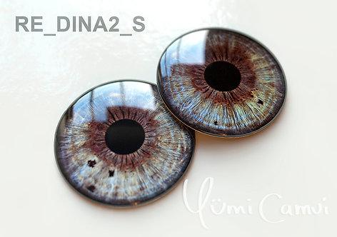 Blythe eye chip 14 mm RE_DINA2