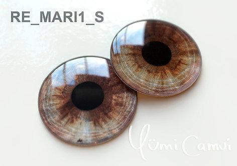 Blythe eye chip 14 mm RE_MARI1