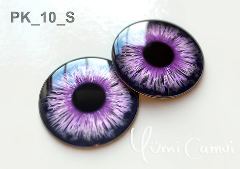 Blythe eye chip 14 mm PK_10