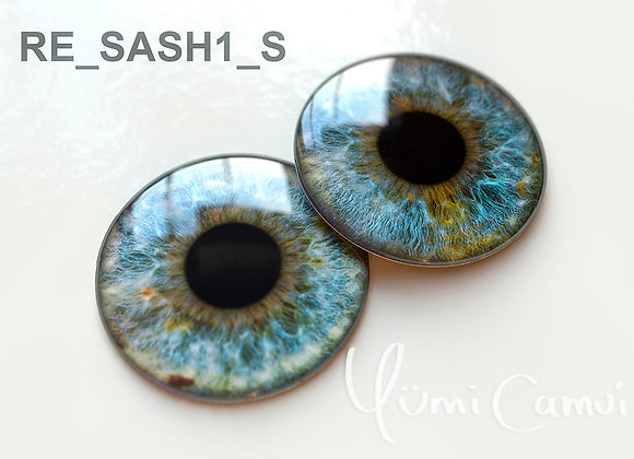 Blythe eye chip 14 mm RE_SASH1