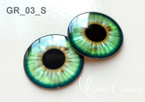Blythe eye chip 14 mm GR_03