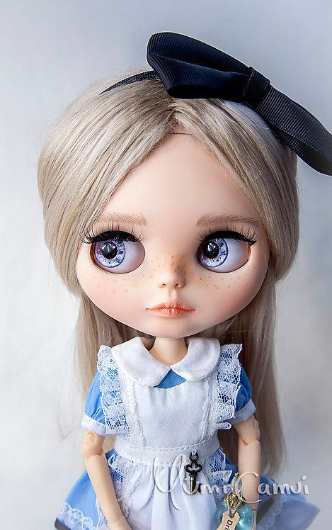 Custom Neo Blythe doll Alice