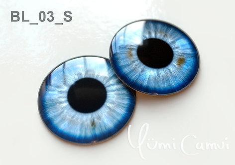 Blythe eye chip 14 mm BL_03