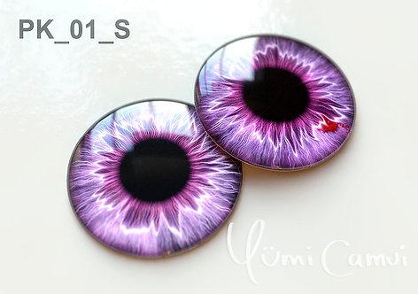 Blythe eye chip 14 mm PK_01