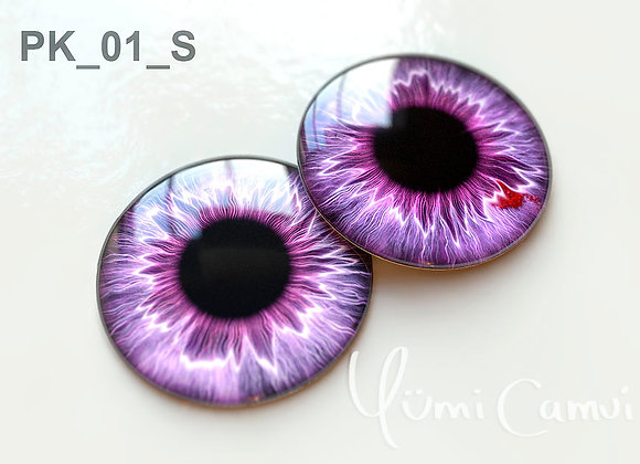 Blythe eye chip 14 mm PK_01