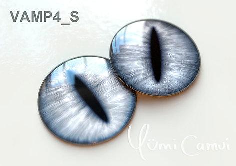 Blythe eye chip 14 mm Vamp4
