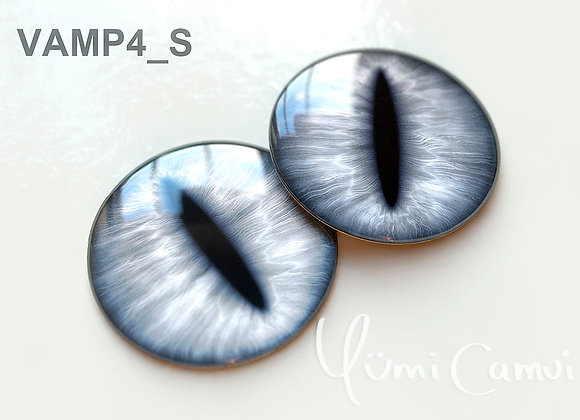 Blythe eye chip 14 mm Vamp4