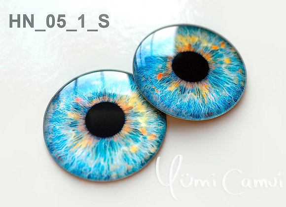Blythe eye chip 14 mm HN_05_1