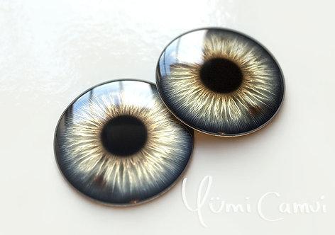 Blythe eye chip 14 mm B16