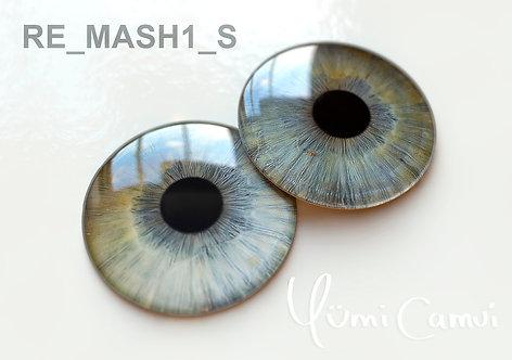 Blythe eye chip 14 mm RE_MASH1