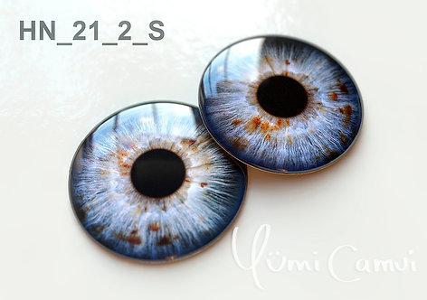 Blythe eye chip 14 mm HN_21_2
