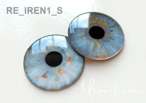 Blythe eye chip 14 mm RE_IREN1