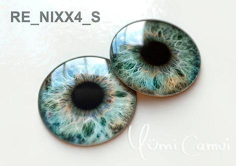 Blythe eye chip 14 mm RE_NIXX4