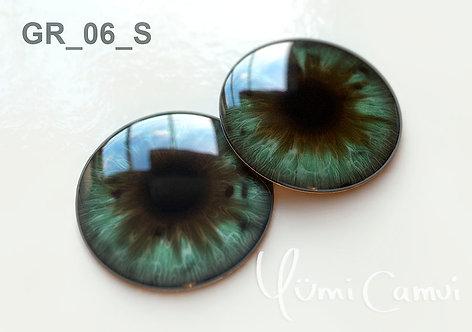 Blythe eye chip 14 mm GR_06