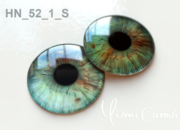 Blythe eye chip 14 mm HN_52_1