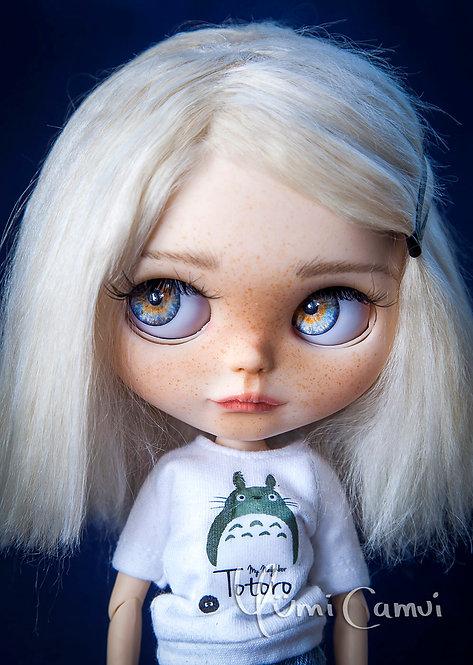 Custom Neo Blythe doll Nastya