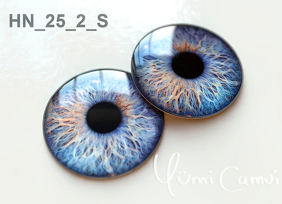 Blythe eye chip 14 mm HN_25_2
