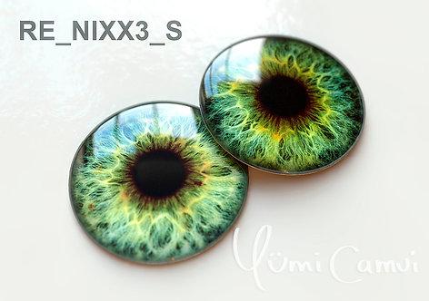 Blythe eye chip 14 mm RE_NIXX3