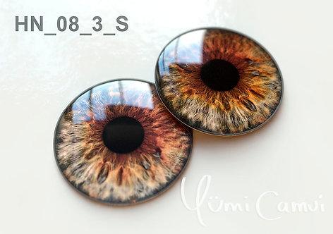 Blythe eye chip 14 mm HN_08_3