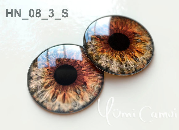 Blythe eye chip 14 mm HN_08_3
