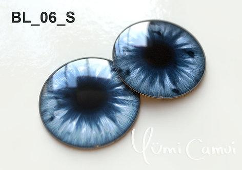 Blythe eye chip 14 mm BL_06