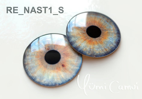 Blythe eye chip 14 mm RE_NAST1