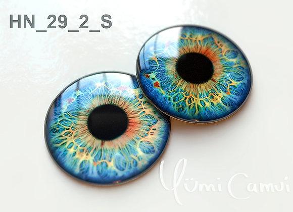 Blythe eye chip 14 mm HN_29_2