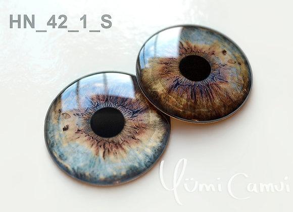 Blythe eye chip 14 mm HN_42_1