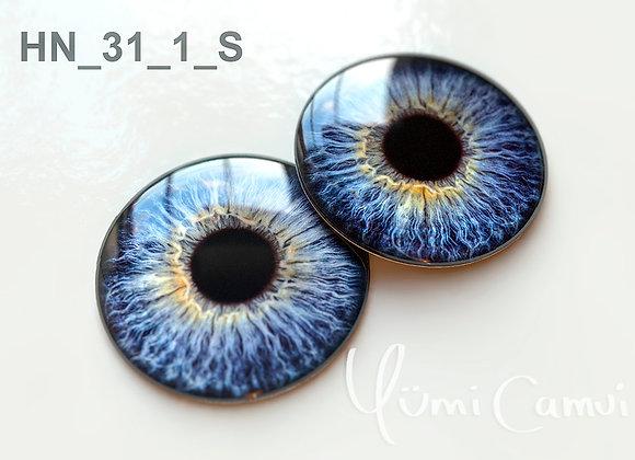 Blythe eye chip 14 mm HN_31_1