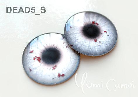 Blythe eye chip 14 mm Dead5
