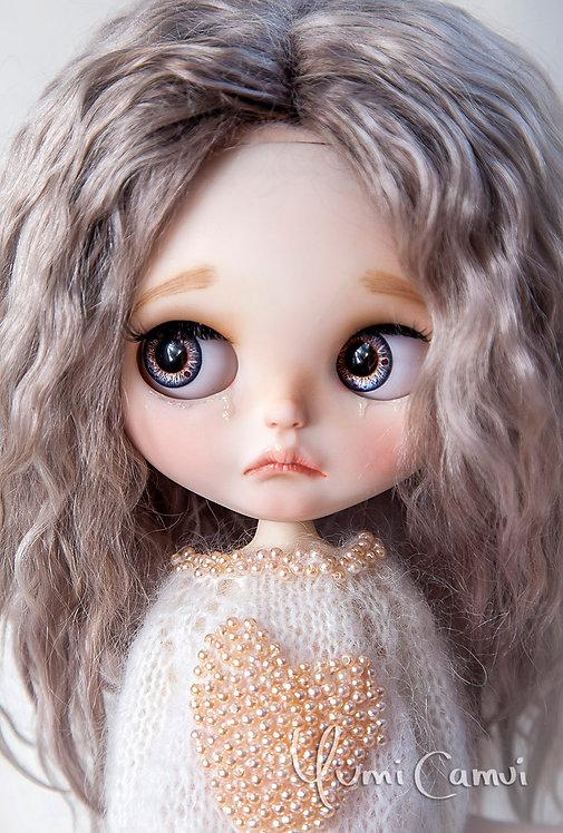 Custom Neo Blythe doll Connie