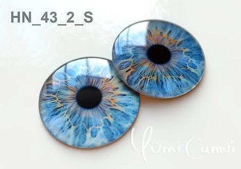 Blythe eye chip 14 mm HN_43_2