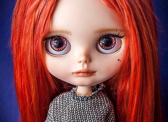 Custom Neo Blythe doll Kenzie