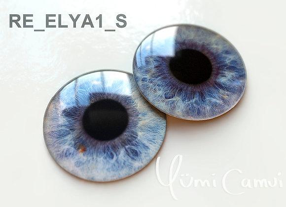 Blythe eye chip 14 mm RE_ELYA1