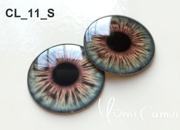 Blythe eye chip 14 mm CL_11