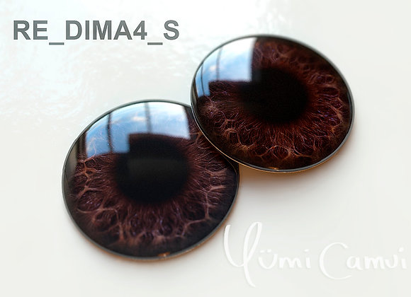 Blythe eye chip 14 mm RE_DIMA4