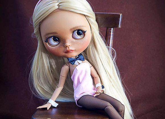 Custom Neo Blythe doll Lindsey