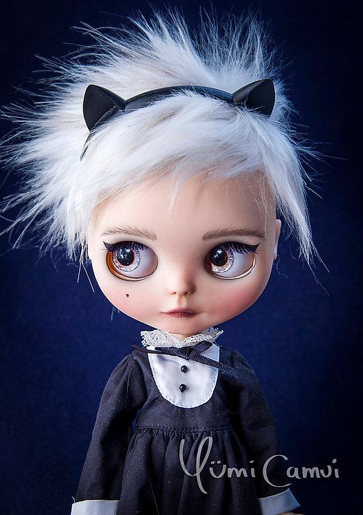 Custom Neo Blythe doll Kathy