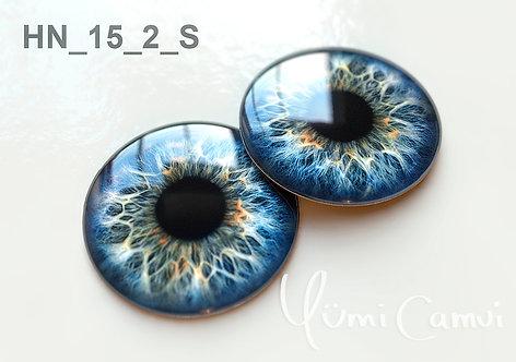 Blythe eye chip 14 mm HN_15_2
