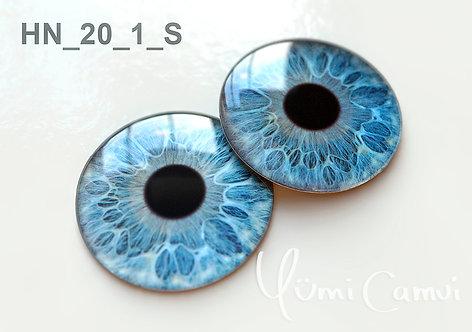 Blythe eye chip 14 mm HN_20_1