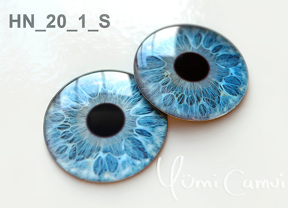 Blythe eye chip 14 mm HN_20_1