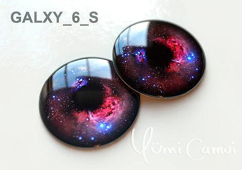 Blythe eye chip 14 mm Galaxy_6