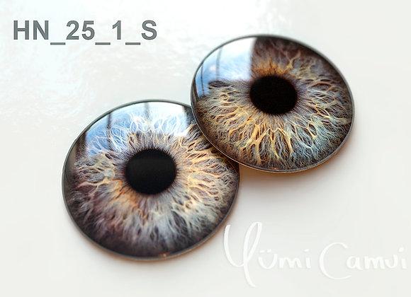 Blythe eye chip 14 mm HN_25_1