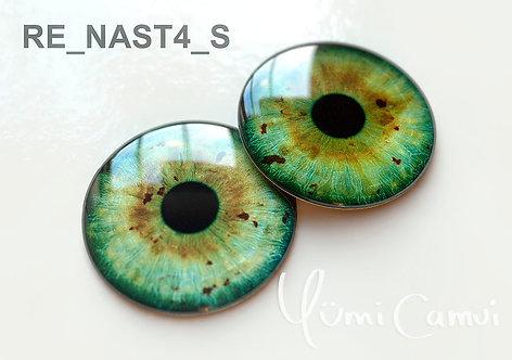 Blythe eye chip 14 mm RE_NAST4